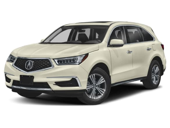 2020 Acura Mdx Reviews Ratings Prices Consumer Reports