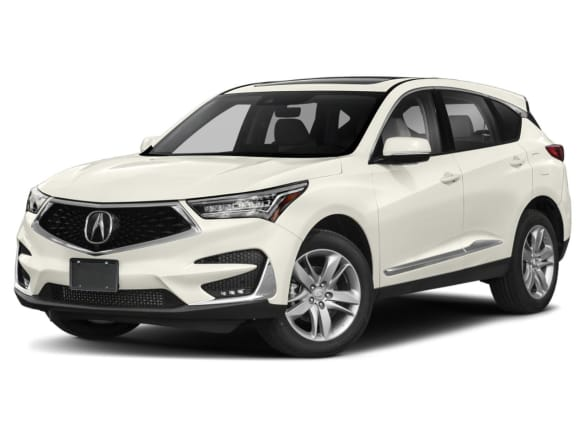 2020 Acura Rdx Reviews Ratings Prices Consumer Reports