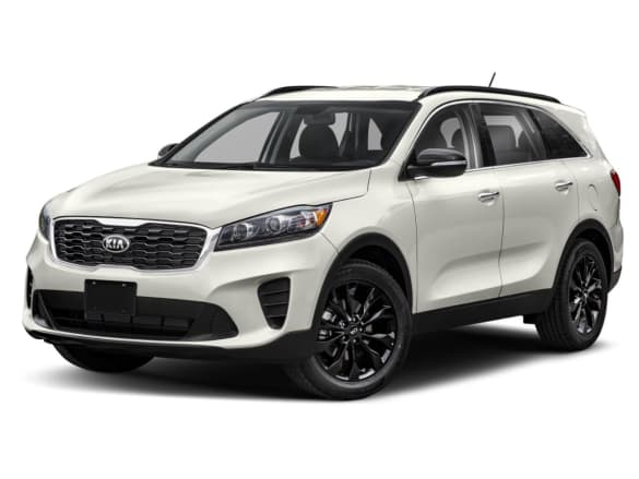 2020 Kia Sorento Reviews Ratings Prices Consumer Reports