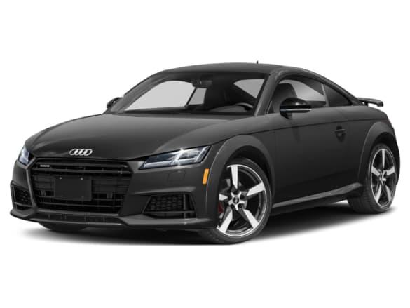 Audi TT 2021 coupe