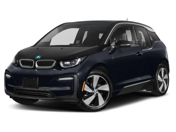 BMW i3 2021 4-door hatchback