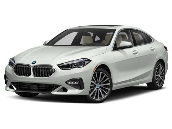 BMW 2 Series 2021 coupe