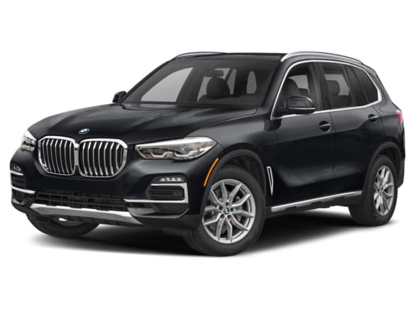 BMW X5 2021 4-door SUV