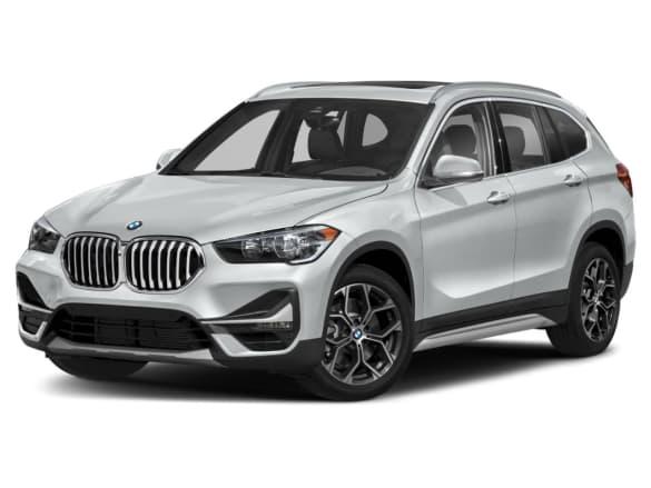 BMW X1 2021 4-door SUV
