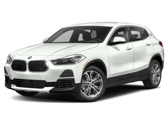 BMW X2 2021 4-door SUV