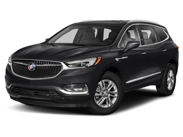 Buick Enclave 2021 4-door SUV