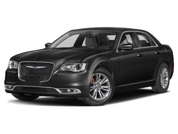 Chrysler 300 2021 sedan