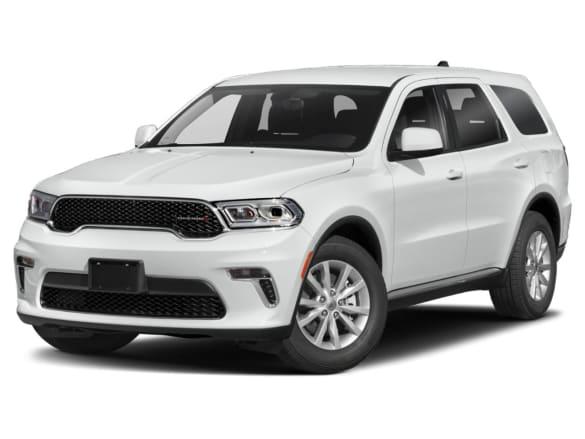 Dodge Durango 2021 4-door SUV