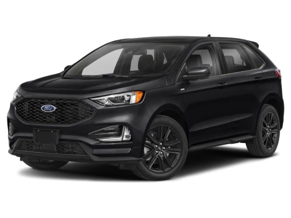 Ford Edge 2021 4-door SUV