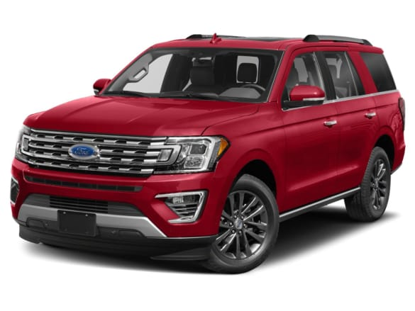 Ford Expedition 2021 extended SUV