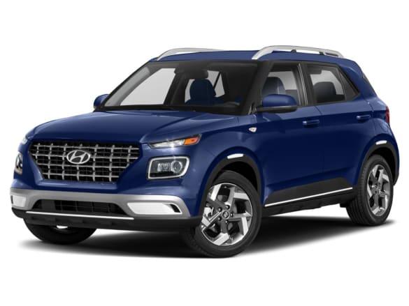 Hyundai Venue 2021 wagon