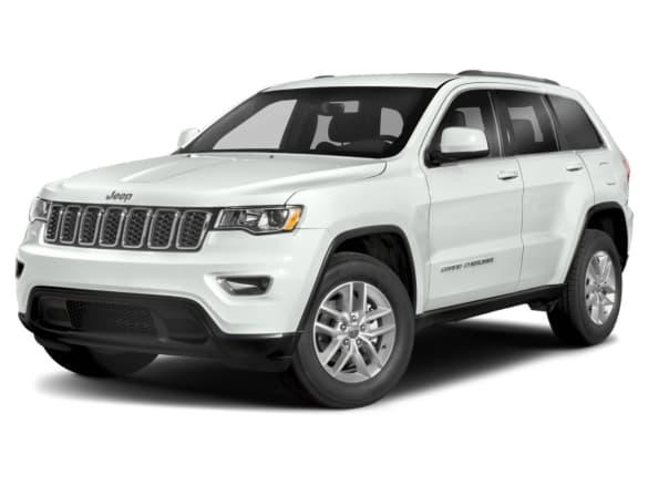 Jeep Grand Cherokee 2021 4-door SUV