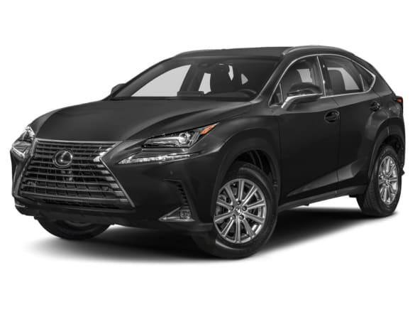 Lexus NX 2021 4-door SUV