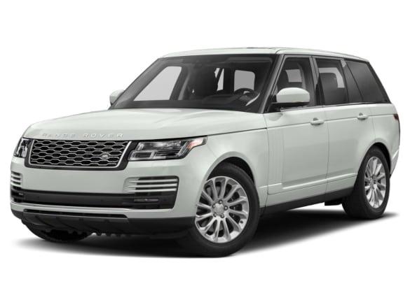 Land Rover Range Rover 2021 4-door SUV