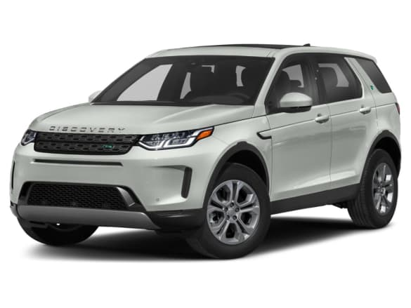 Land Rover Discovery Sport 2021 4-door SUV