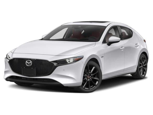 Mazda 3 2021 sedan