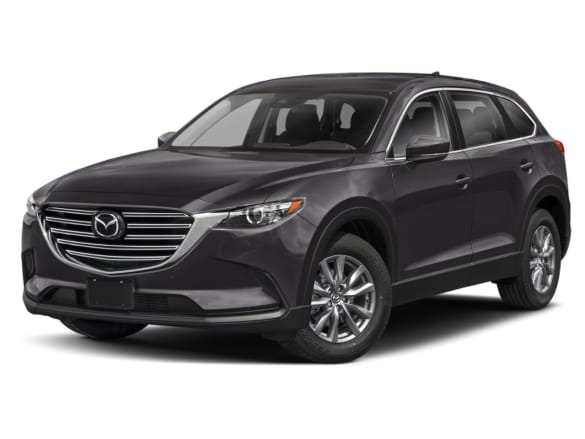 Mazda CX-9 2021 4-door SUV