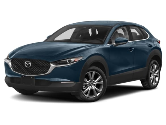 Mazda CX-30 2021 4-door SUV