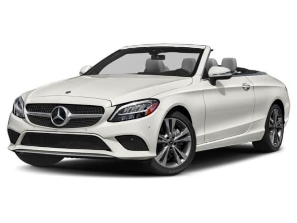 Mercedes-Benz C-Class 2021 sedan