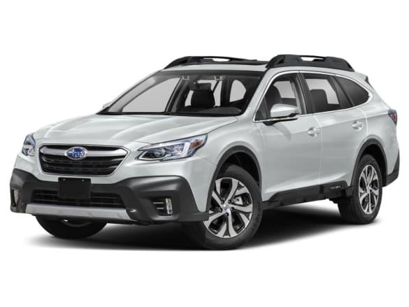 Subaru Outback 2021 wagon