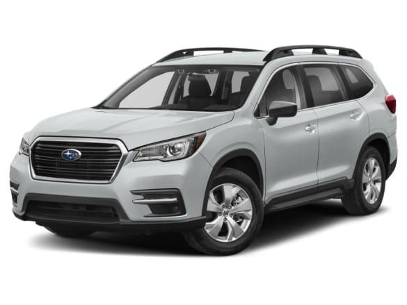 Subaru Ascent 2021 4-door SUV