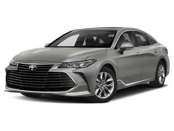 Toyota Avalon 2021 sedan