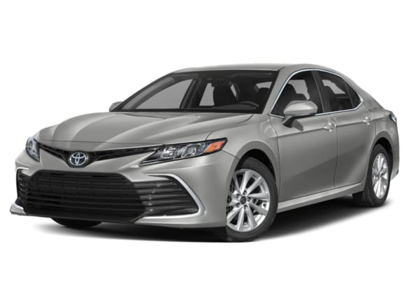 Toyota Camry 2021 sedan