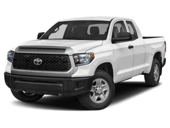 Toyota Tundra 2021 crew cab