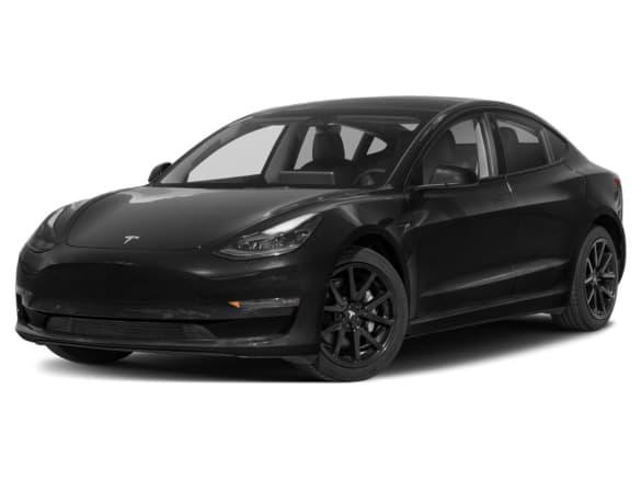 Tesla Model 3 2021 sedan