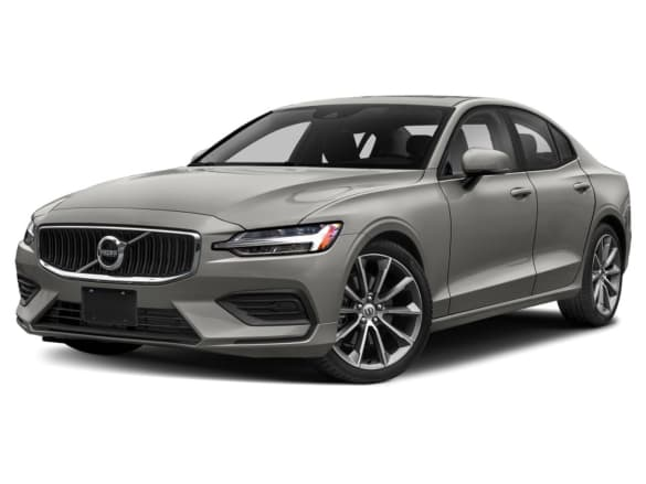 Volvo S60 2021 sedan