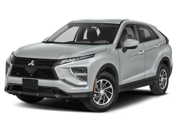 Mitsubishi Eclipse Cross 2022 4-door SUV