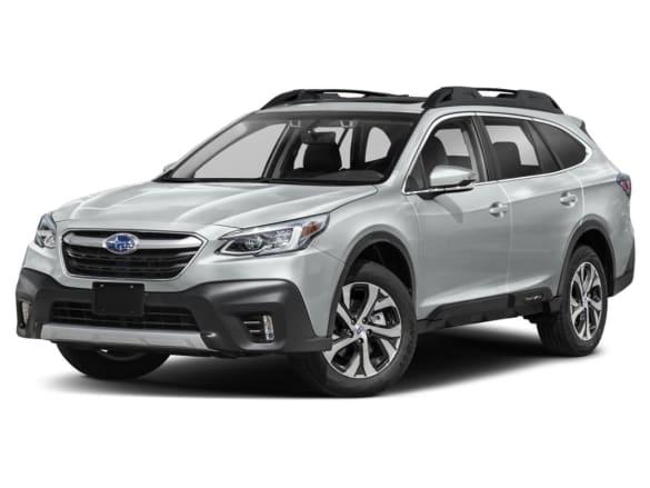 Subaru Outback 2022 wagon