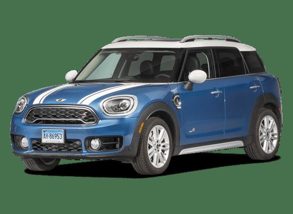 Mini Cooper Countryman 2021 4-door SUV
