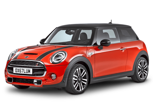 Mini Cooper 2021 2-door hatchback