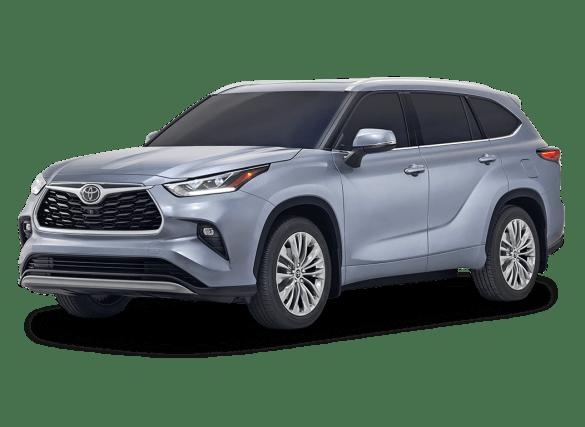 2020 Toyota Highlander Road Test Consumer Reports