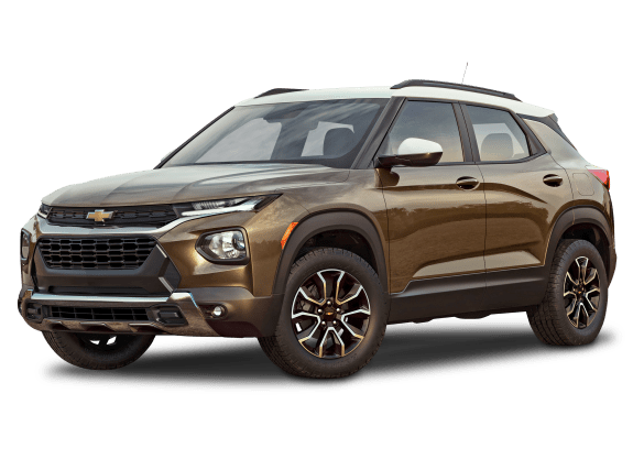 2021 Chevrolet Trailblazer Reviews Ratings Prices Consumer Reports