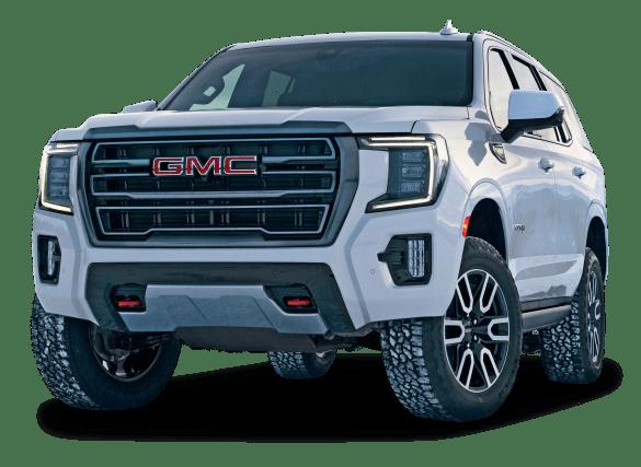 GMC Yukon 2021 4-door SUV