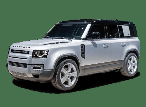 Land Rover Defender 2021 4-door SUV