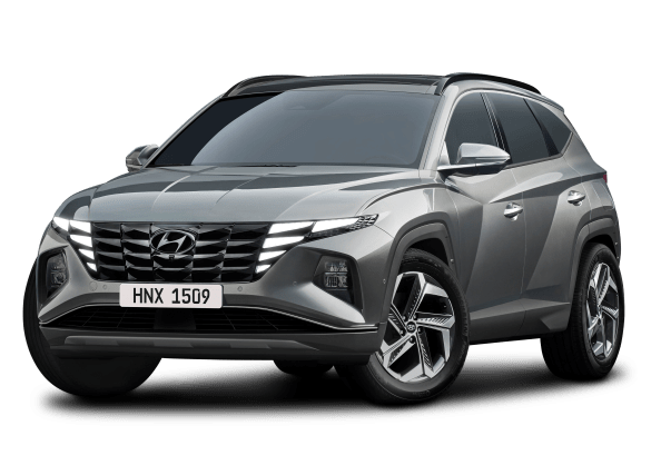Hyundai Tucson 2022 4-door SUV
