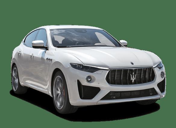 Maserati Levante 2021 4-door SUV