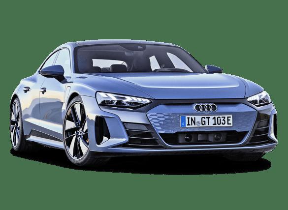 Audi E-Tron GT 2022 4-door hatchback