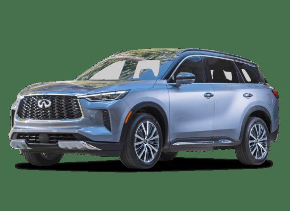 Infiniti QX60 2022 4-door SUV