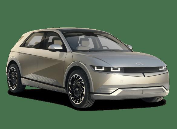 Hyundai Ioniq 5 2022 4-door SUV