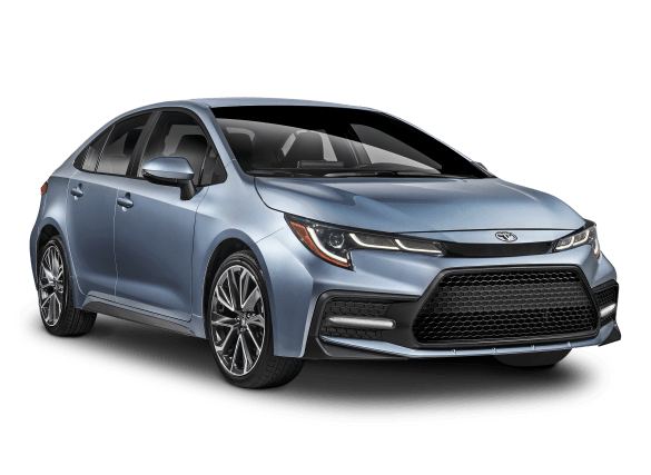 2020 Toyota Corolla Reviews Ratings Prices Consumer Reports