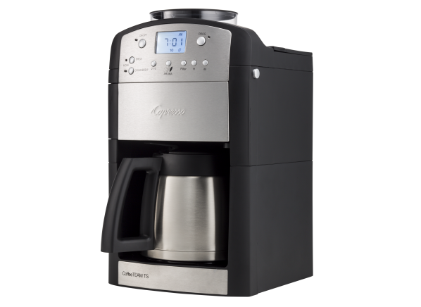 Capresso CoffeeTEAM TS465