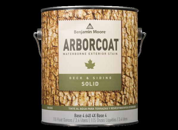 Benjamin Moore Arborcoat Solid...