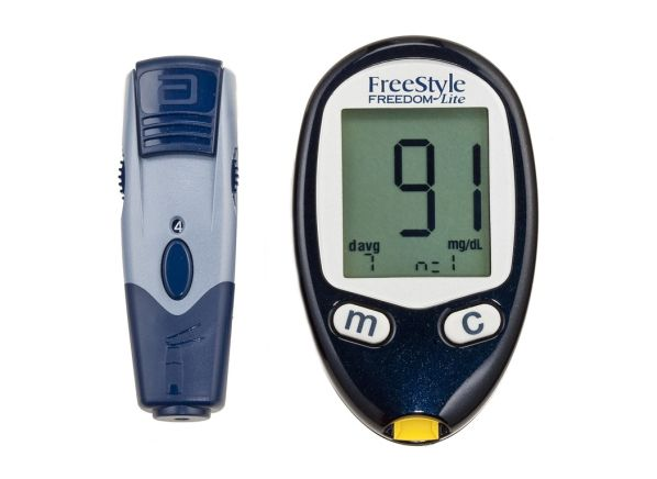 Best Blood Glucose Meters of 2018 - Consumer Reports