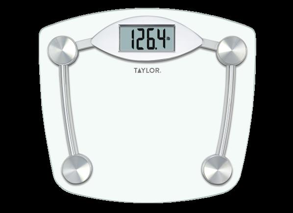 Taylor Digital Glass Chrome 7506