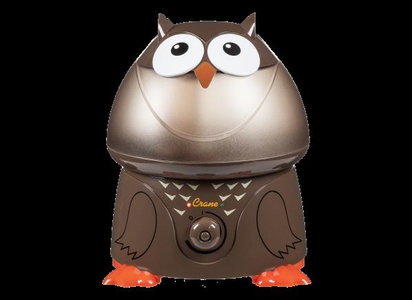 Crane Owl