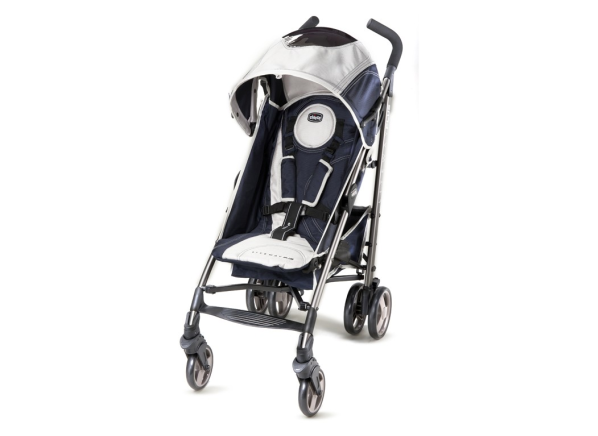 Chicco Liteway Plus Stroller Summary Information From
